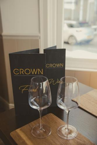 The Crown Hotel Morecambe